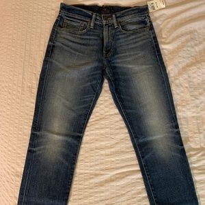 Lucky Brand 121 Heritage Slim Fit Jeans (29 x 32)
